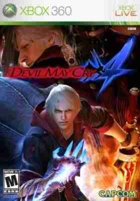 Descargar Devil May Cry 4 [MULTI5] [Region Free] por Torrent